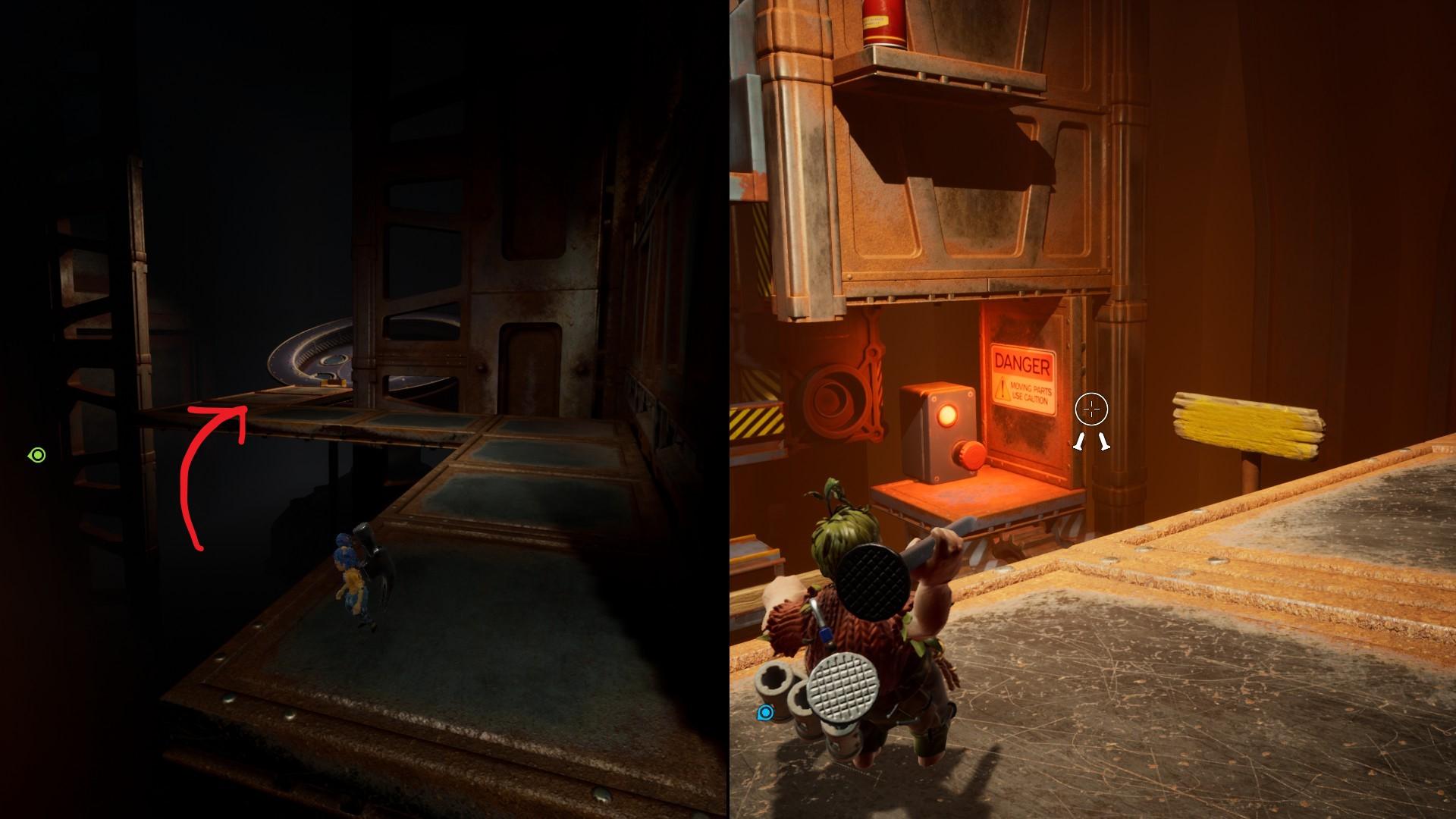 《双人成行》小游戏大亨成就达成条件