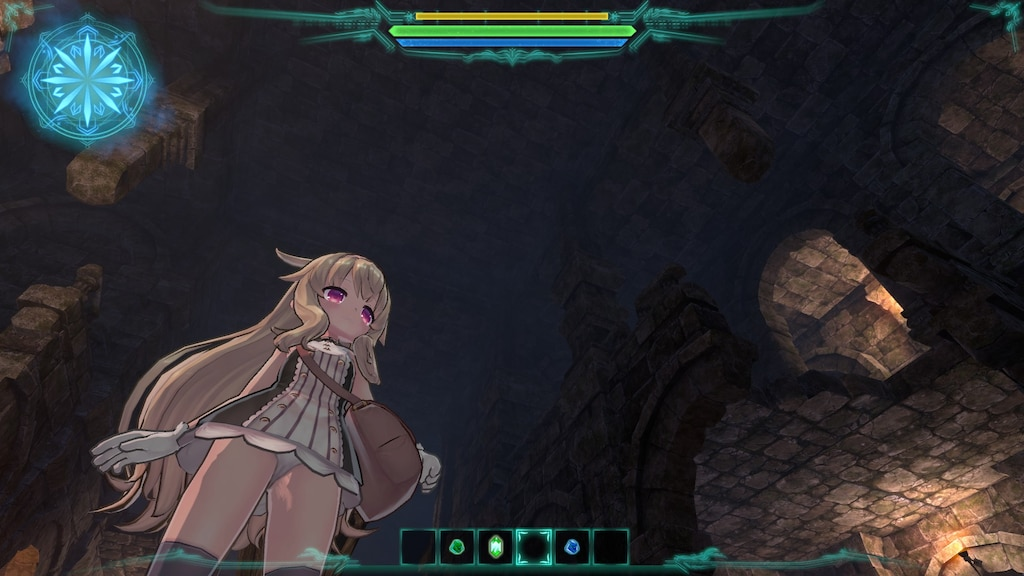 リトル ウィッチ ノ ベタ mod