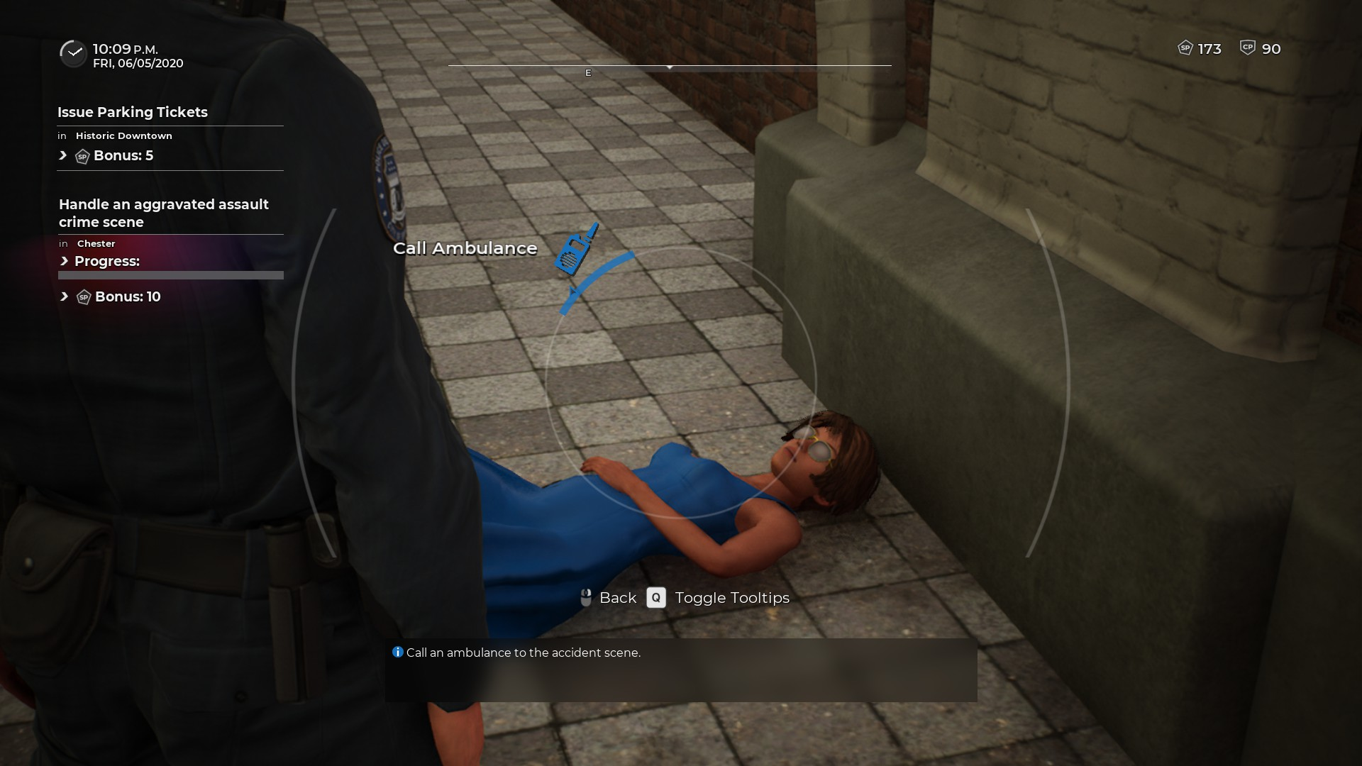 Aggravated Assault image 5