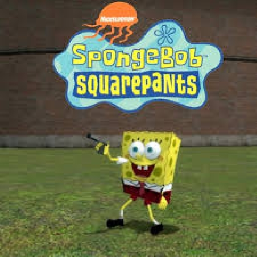 steam workshop spongebob playermodels reupload