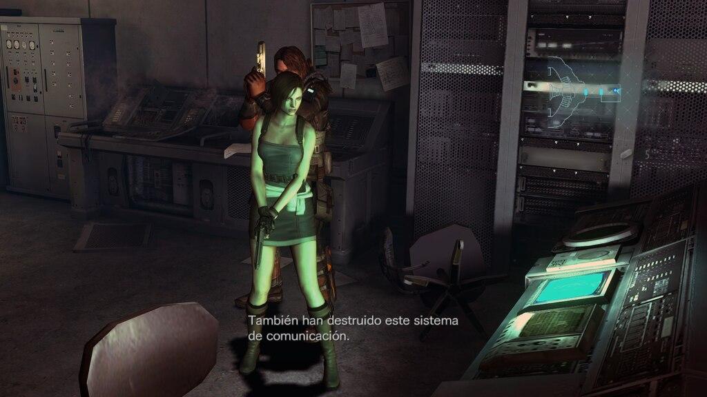 Steam Community Screenshot Jill Valentine With Julia