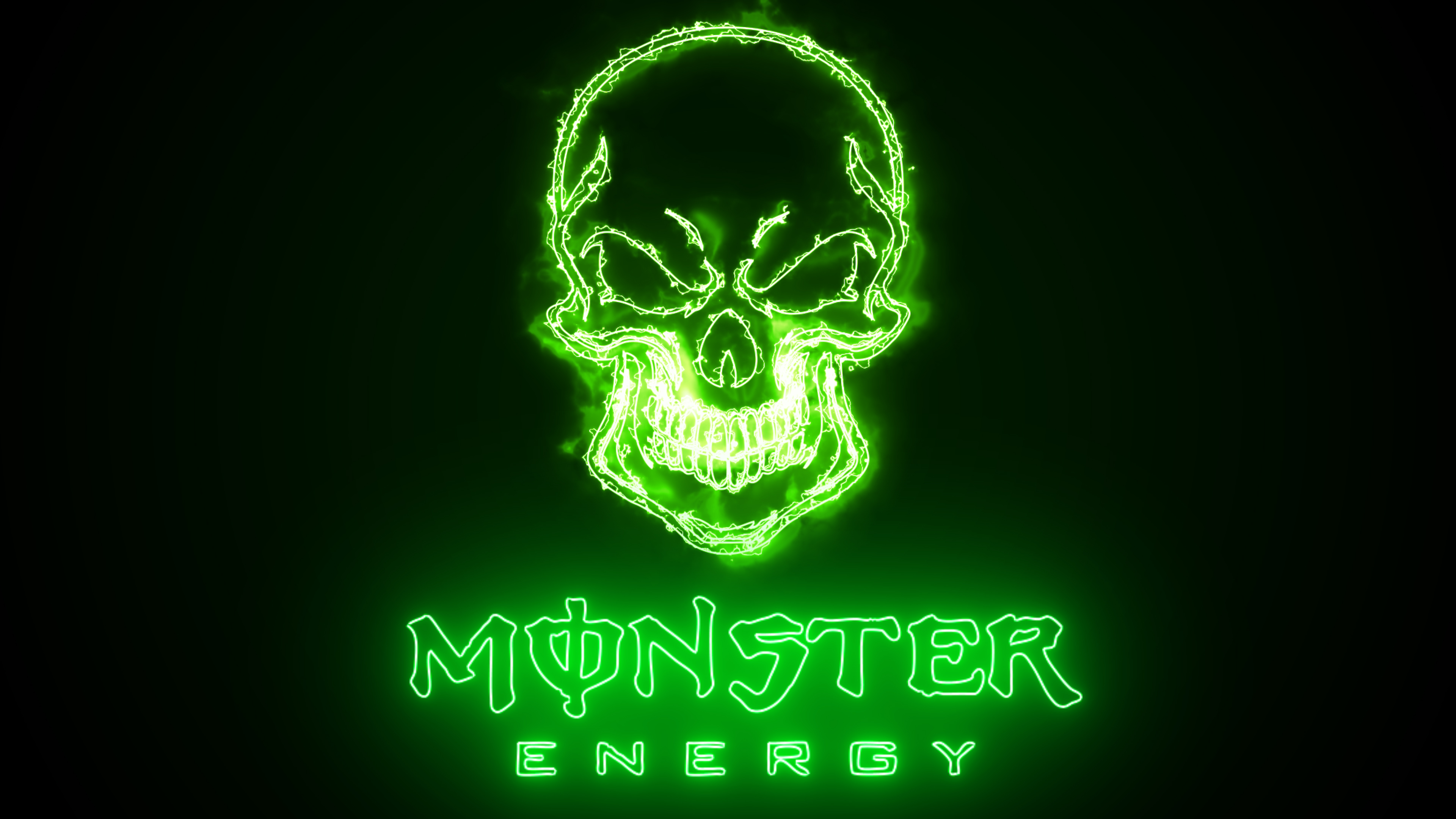 Monster Logo Images Wallpaper And Free Download