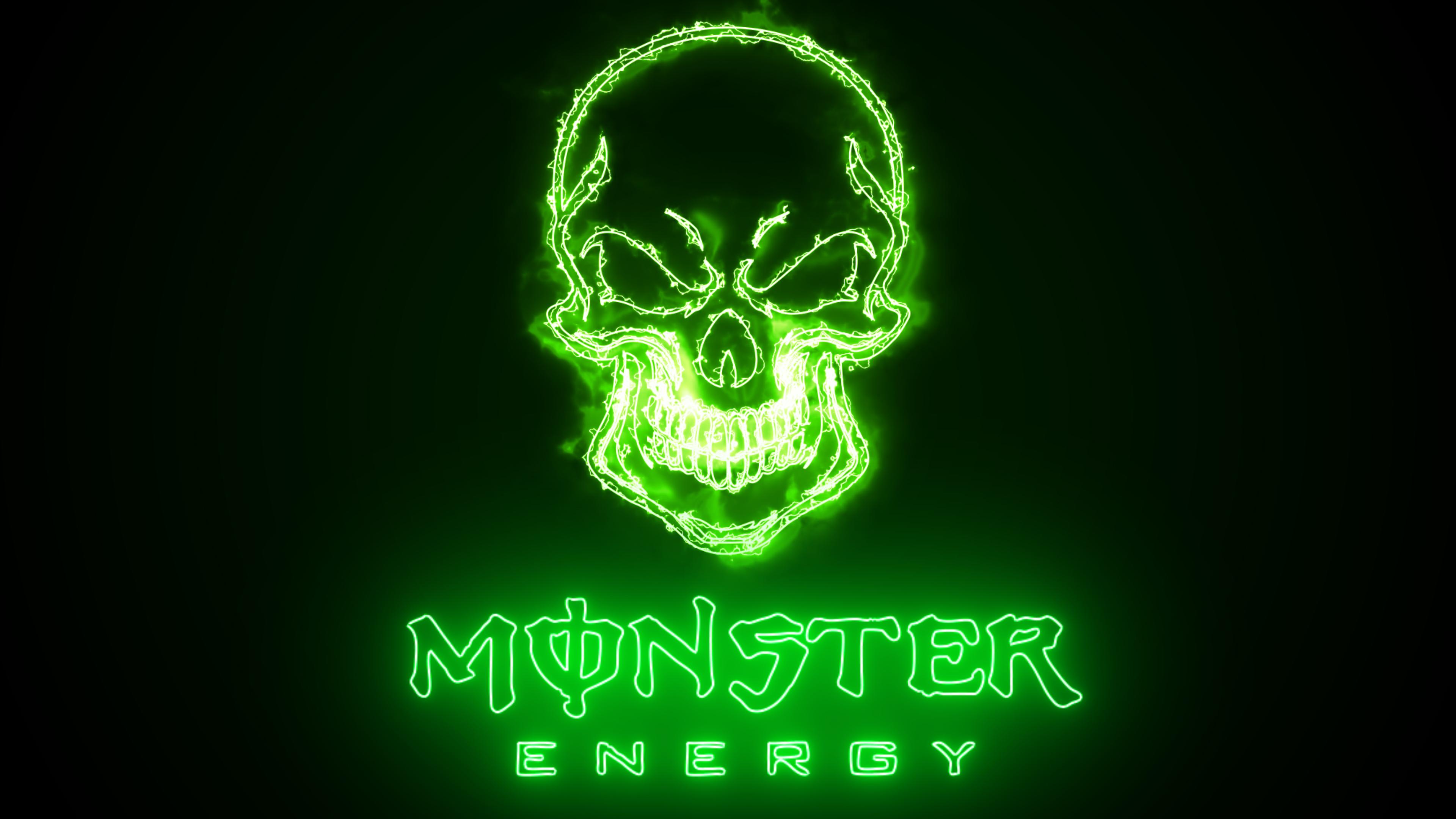 steam workshop monster energy animated 4k
