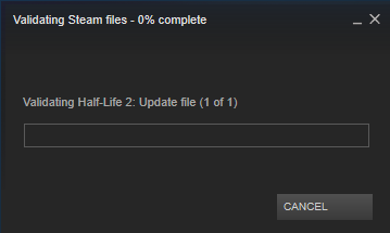 Steam Community :: Guide :: How To Fix Crash in HL2:Update