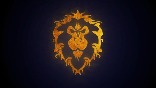 Steam Workshop Alliance 4k World Of Warcraft