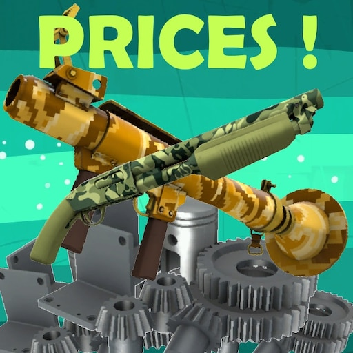 c3ba3597958cd Steam Community    Guide    How to price Decorated Weapons