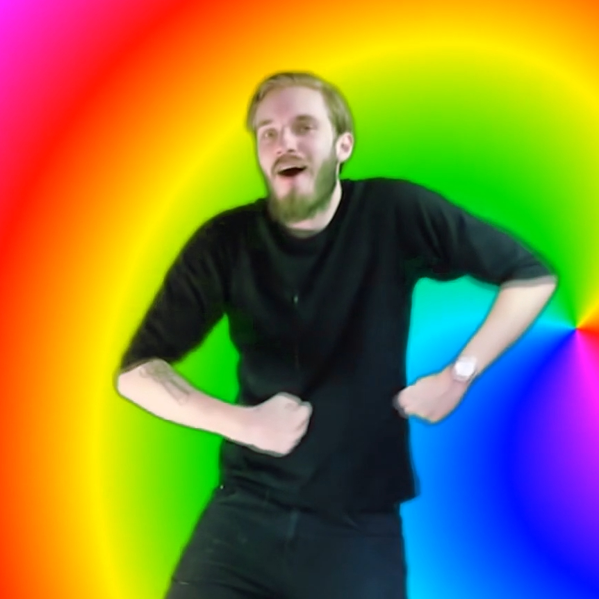 Wallpaper Hd Screensaver Wallpaper Engine Dancing Pewdiepie