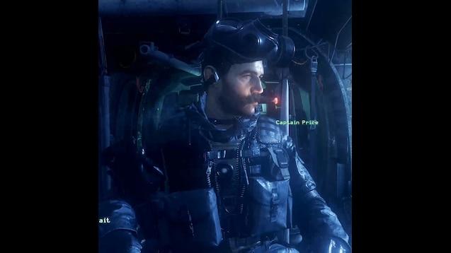 Steam Workshop Cod Modern Warfare Remastered Captain