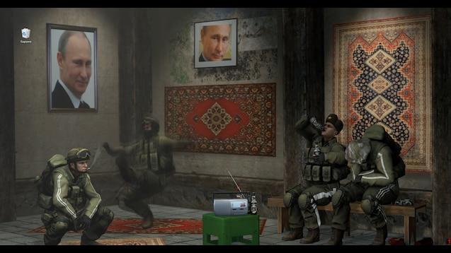 Masterskaya Steam Cs Go Russian Player
