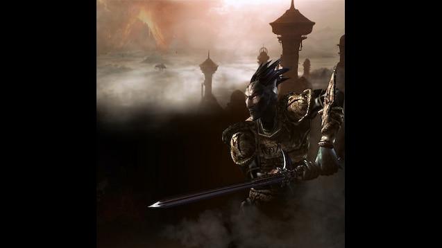 Steam Workshop :: The Elder Scrolls: Morrowind themed