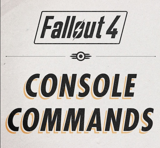 fallout 4 infinite materials command