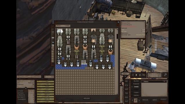 Steam Workshop :: shops have more blueprints +