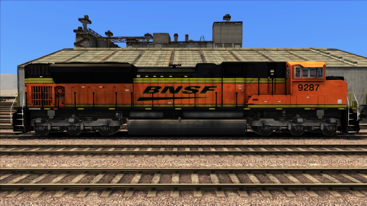 Steam Community :: Guide :: How To: Realistic UP and BNSF train ...