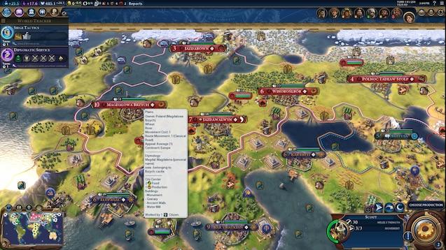 Steam Workshop :: City Name Generator [R&F Compatible]