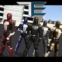 Steam Workshop :: The Crusader Brotherhood Sith RP