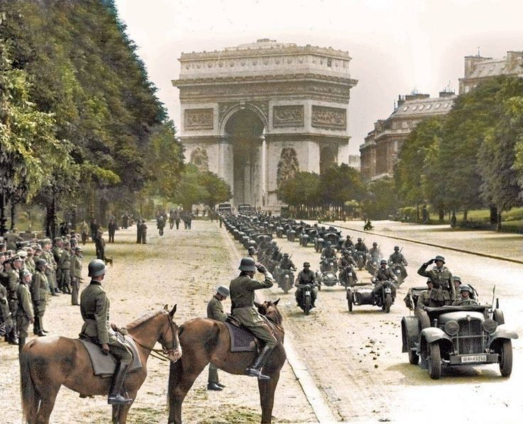 Steam Community :: :: Paris - 1940