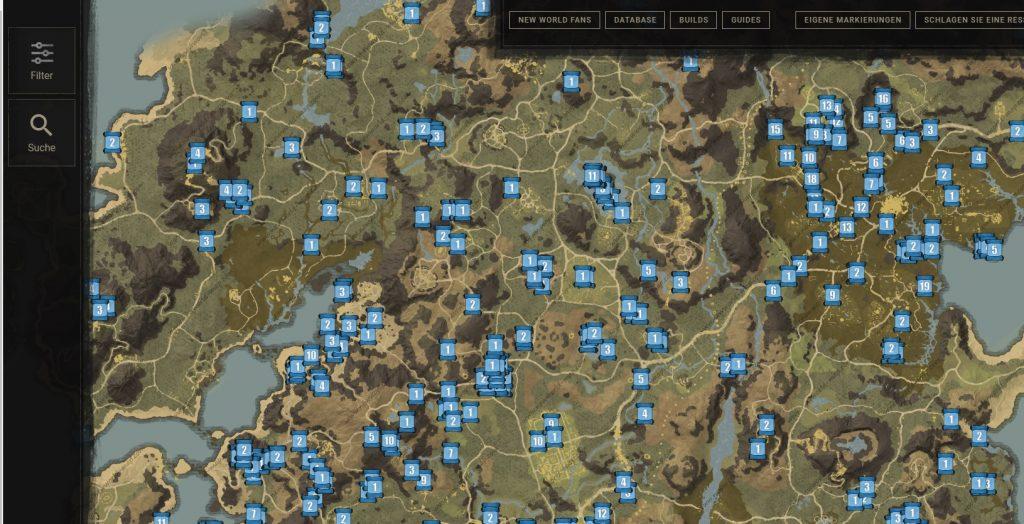 Resource Map zeigt alle Materialien und wichtige Infos So nutzt ihr sie richtig image 22