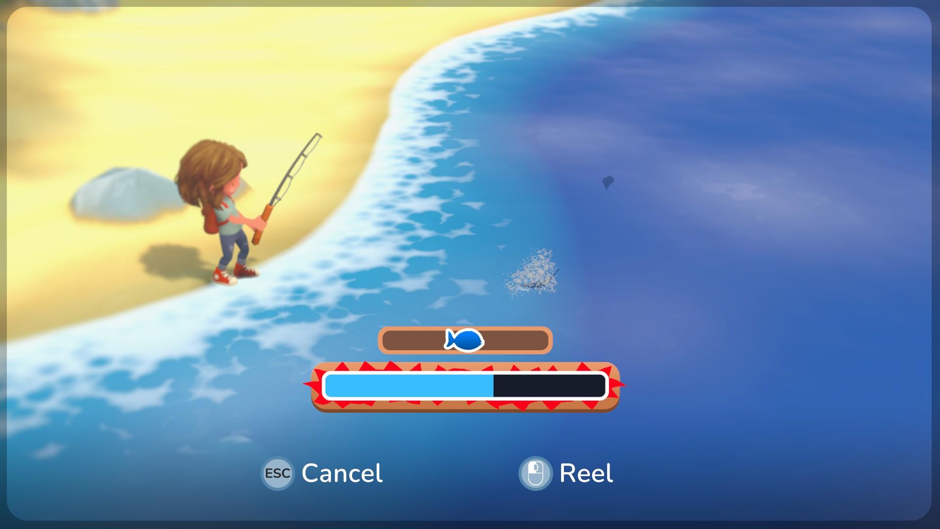 Fishing image 12