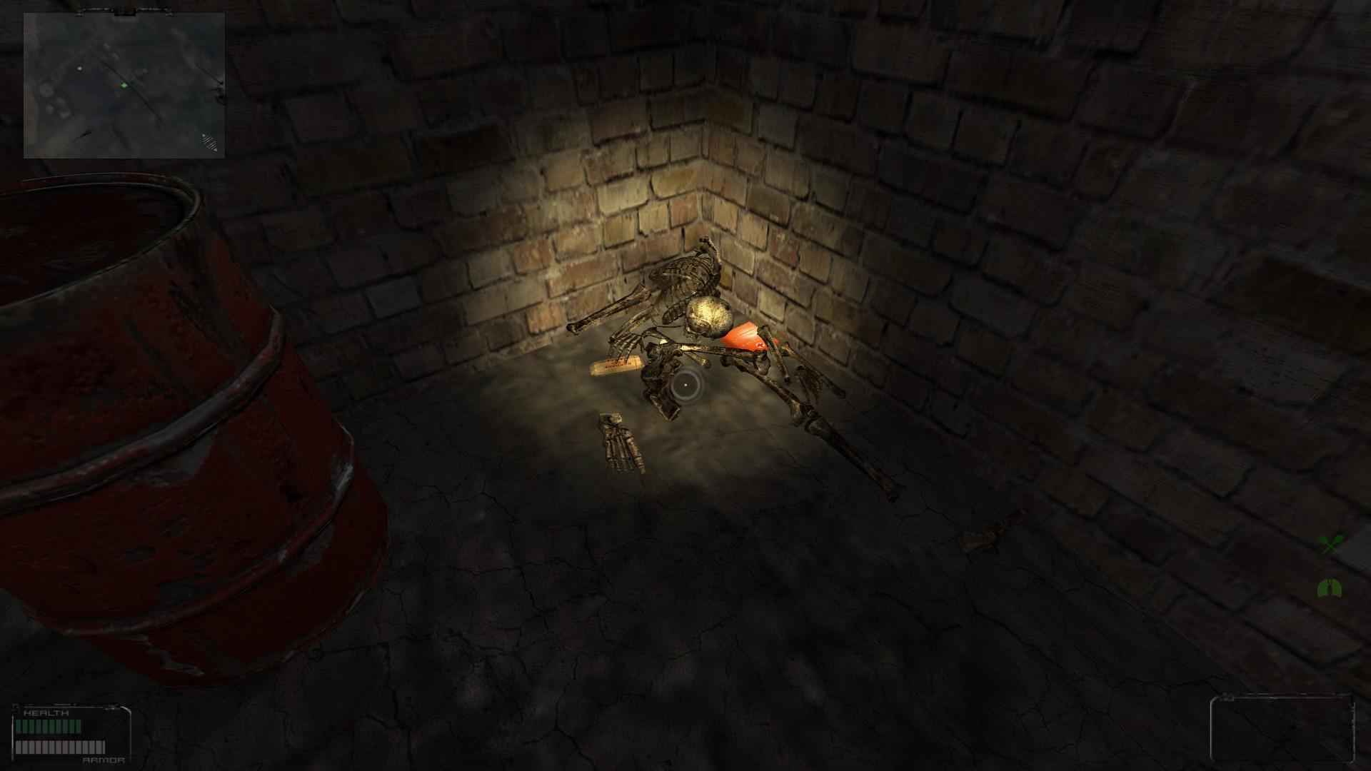 Oblivion Lost Remake 2.5 image 38