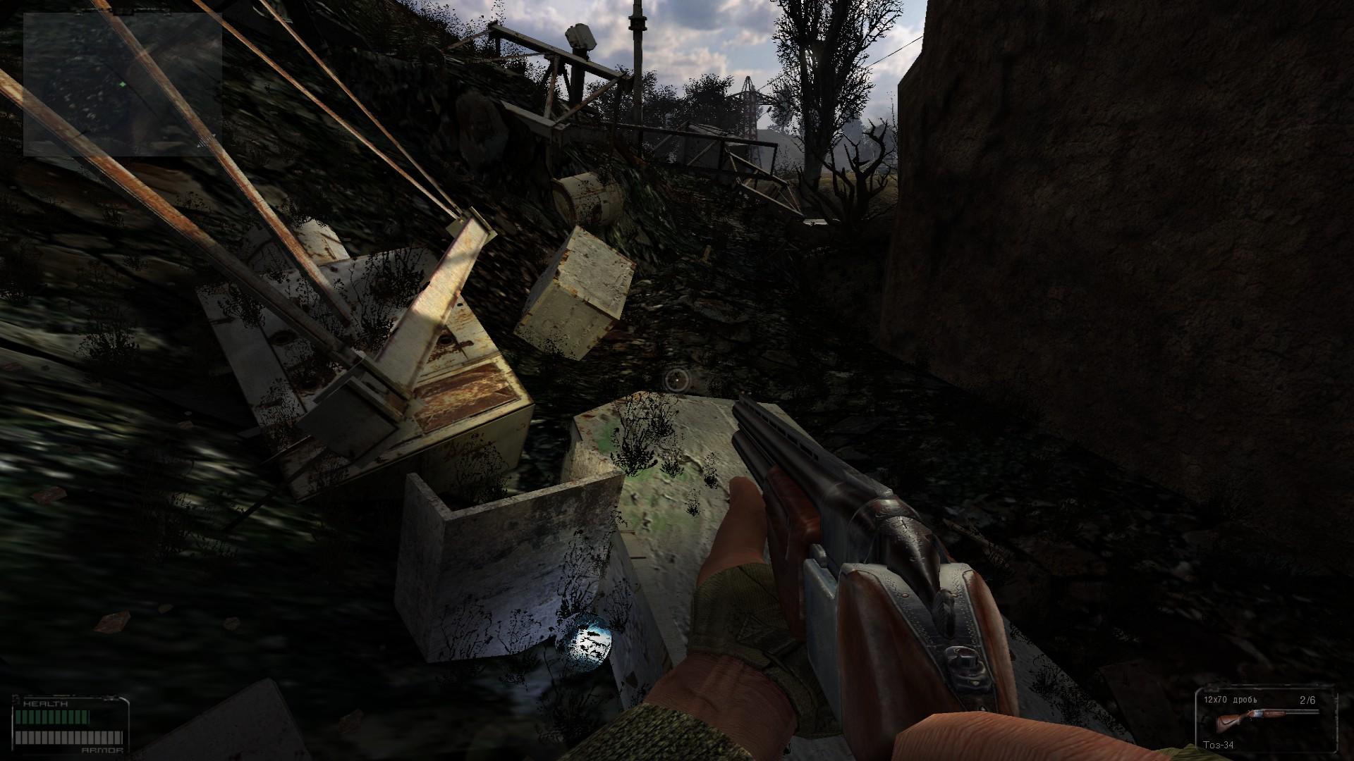 Oblivion Lost Remake 2.5 image 63