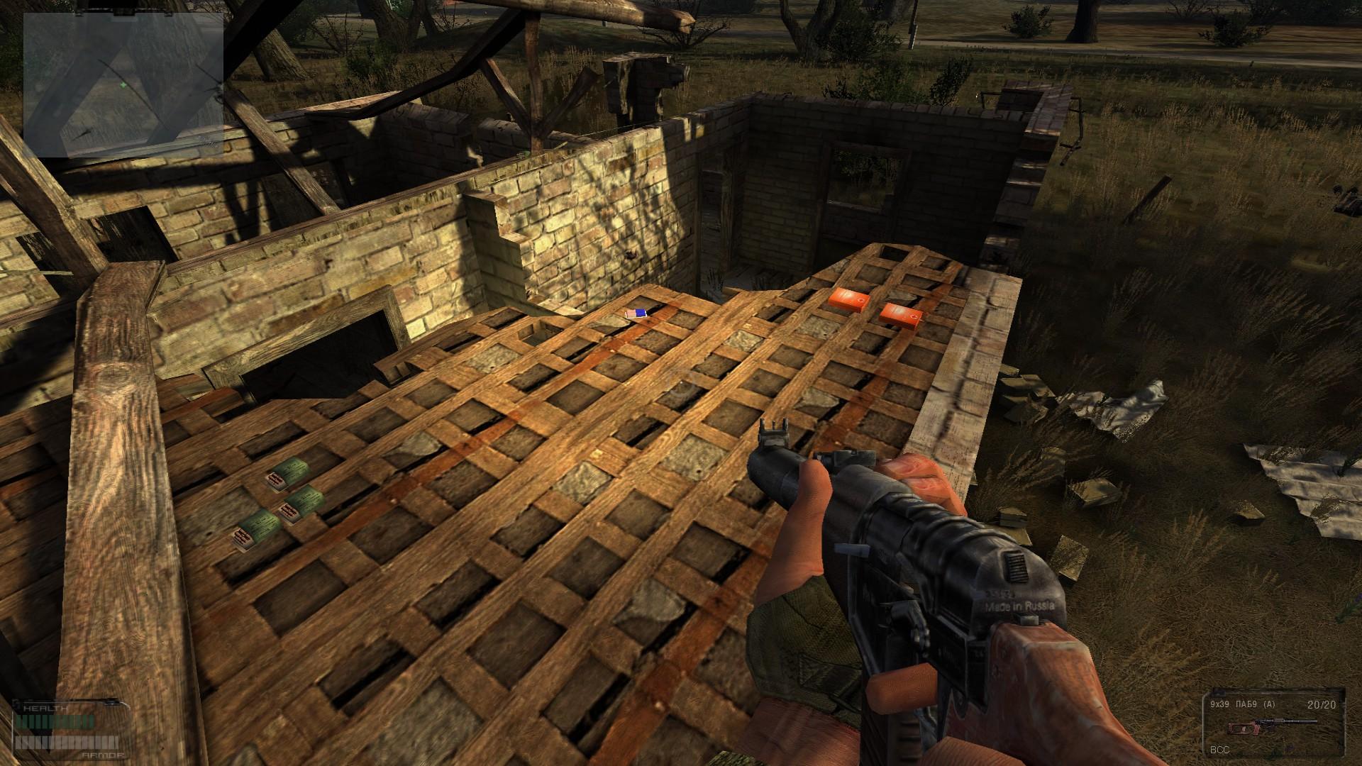 Oblivion Lost Remake 2.5 image 227