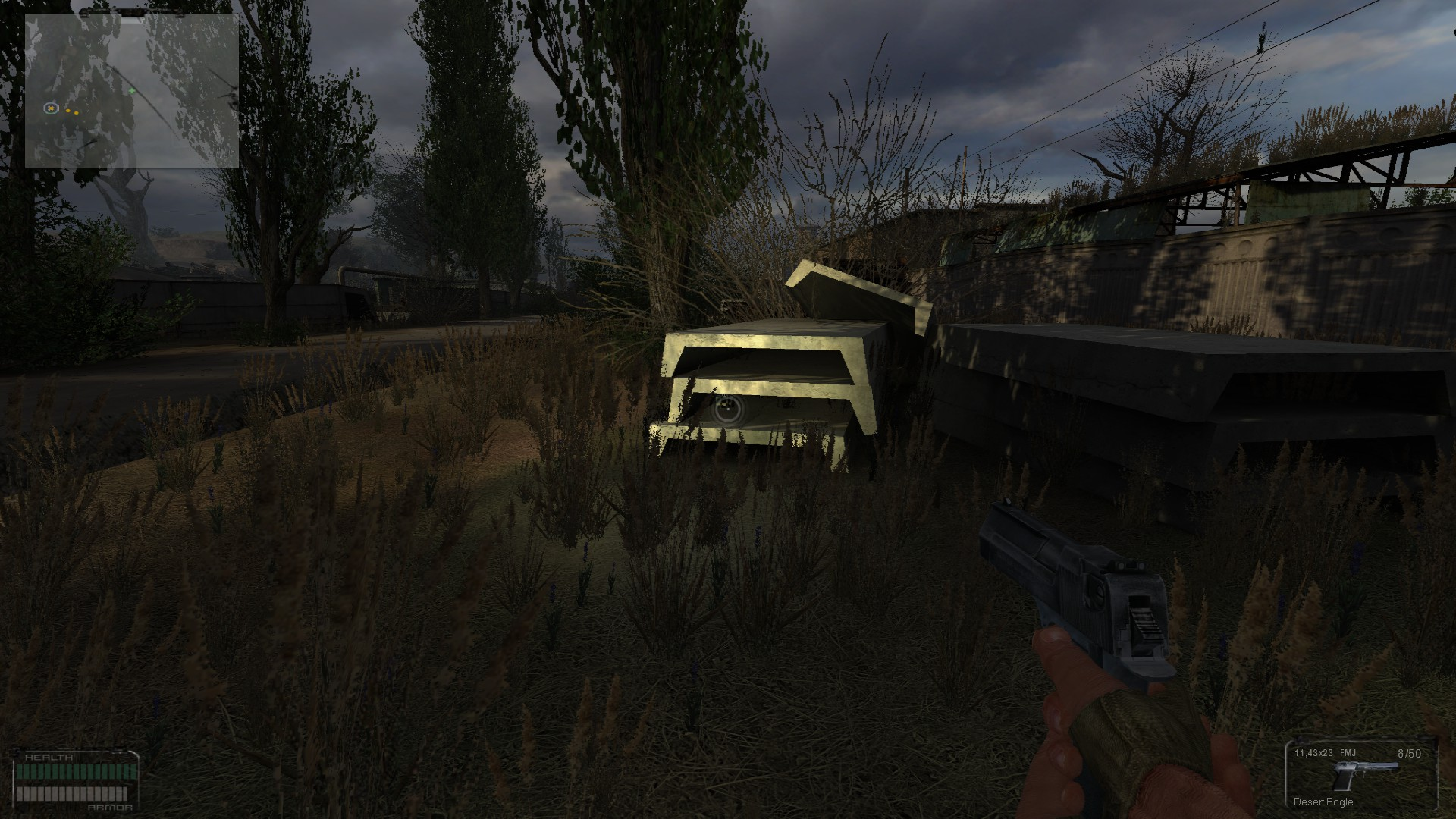 Oblivion Lost Remake 2.5 image 237