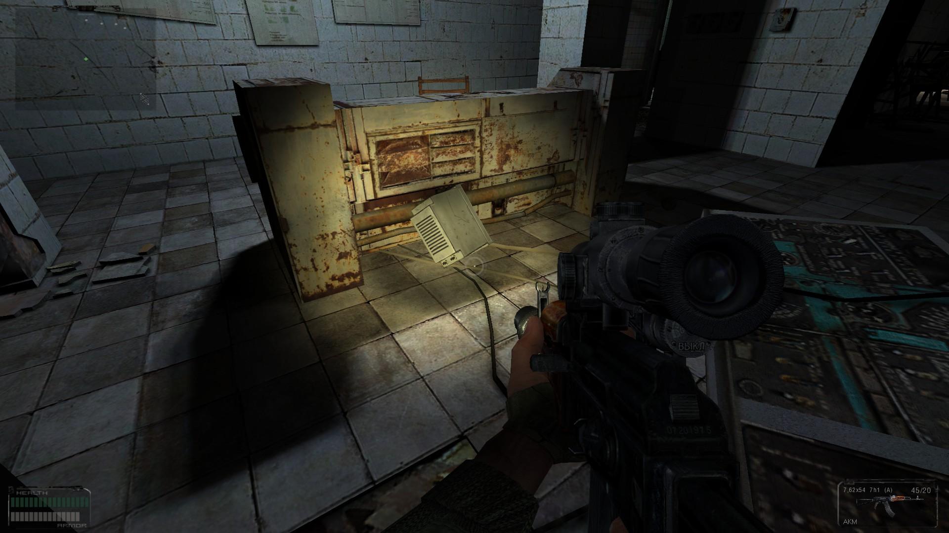 Oblivion Lost Remake 2.5 image 277