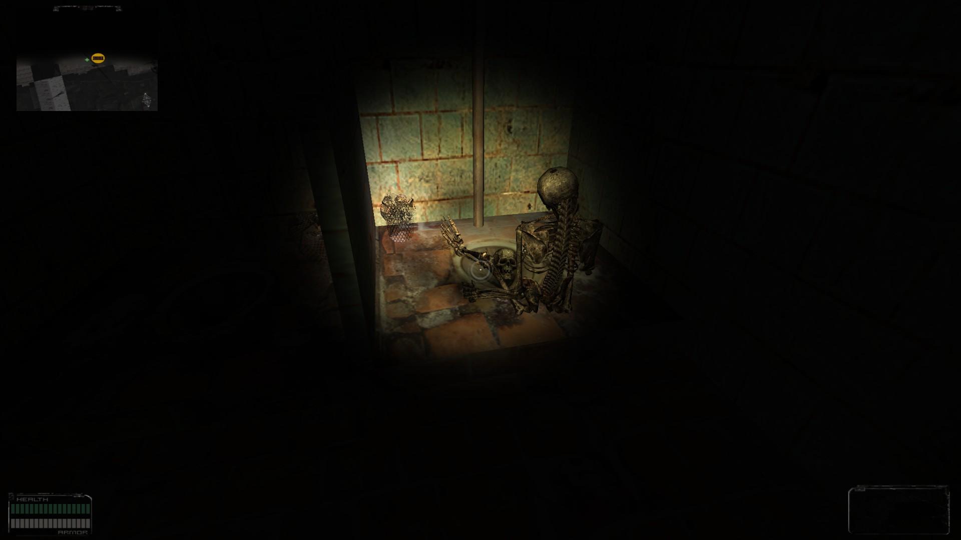 Oblivion Lost Remake 2.5 image 196