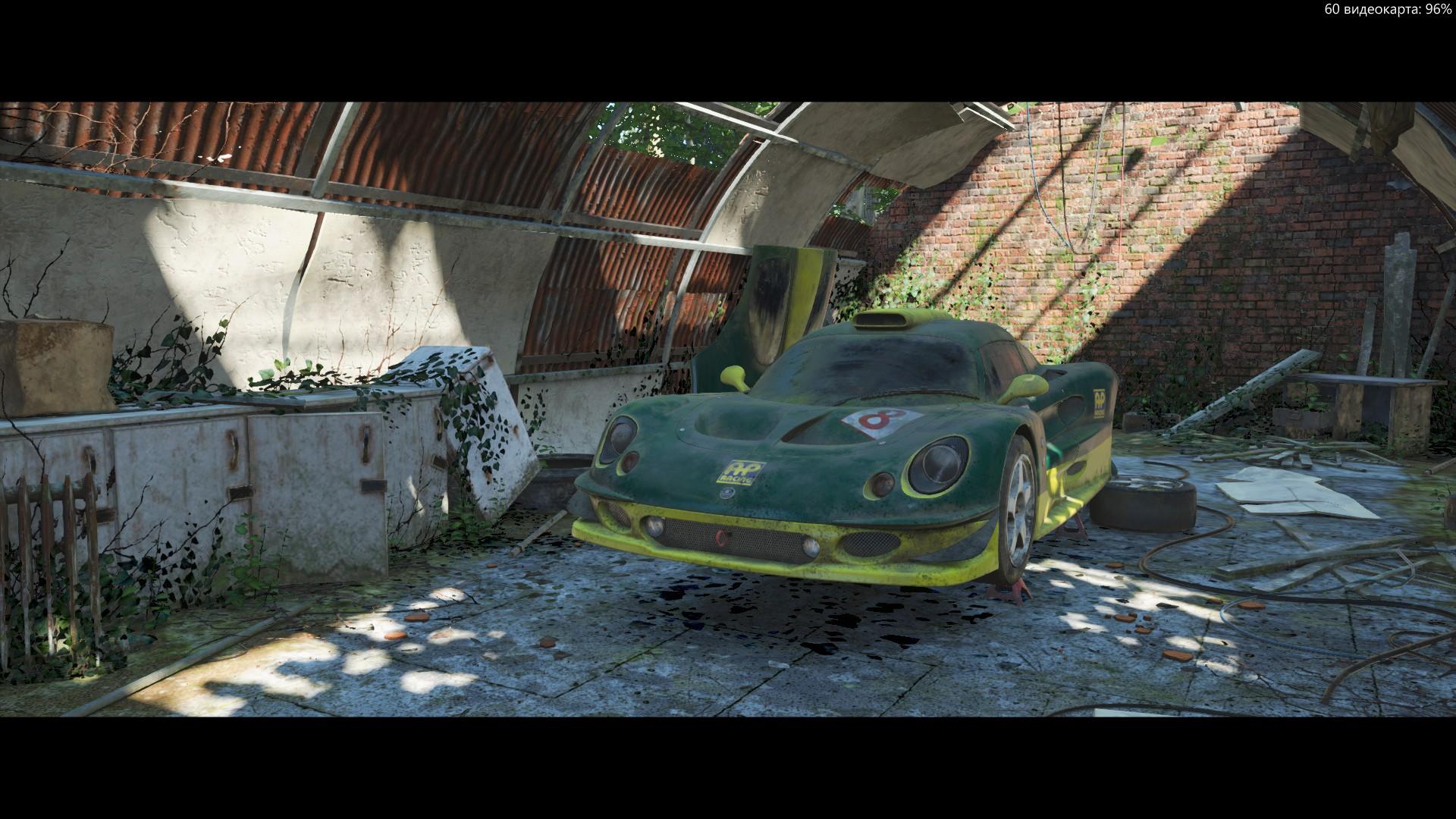 Расположение всех раритетов в Forza Horizon 4