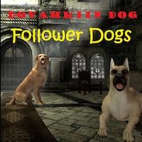 Dovahkiin Dog - Follower Dogs LE by Adventurer1111画像