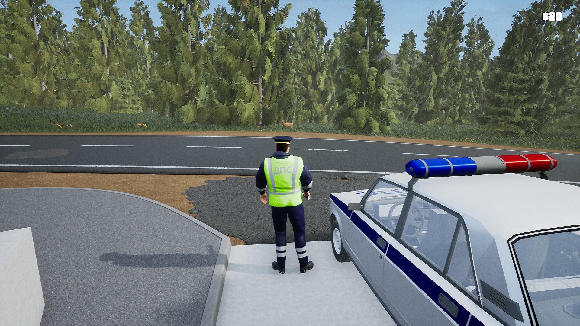 GAI Stops Auto: Right Version image 15