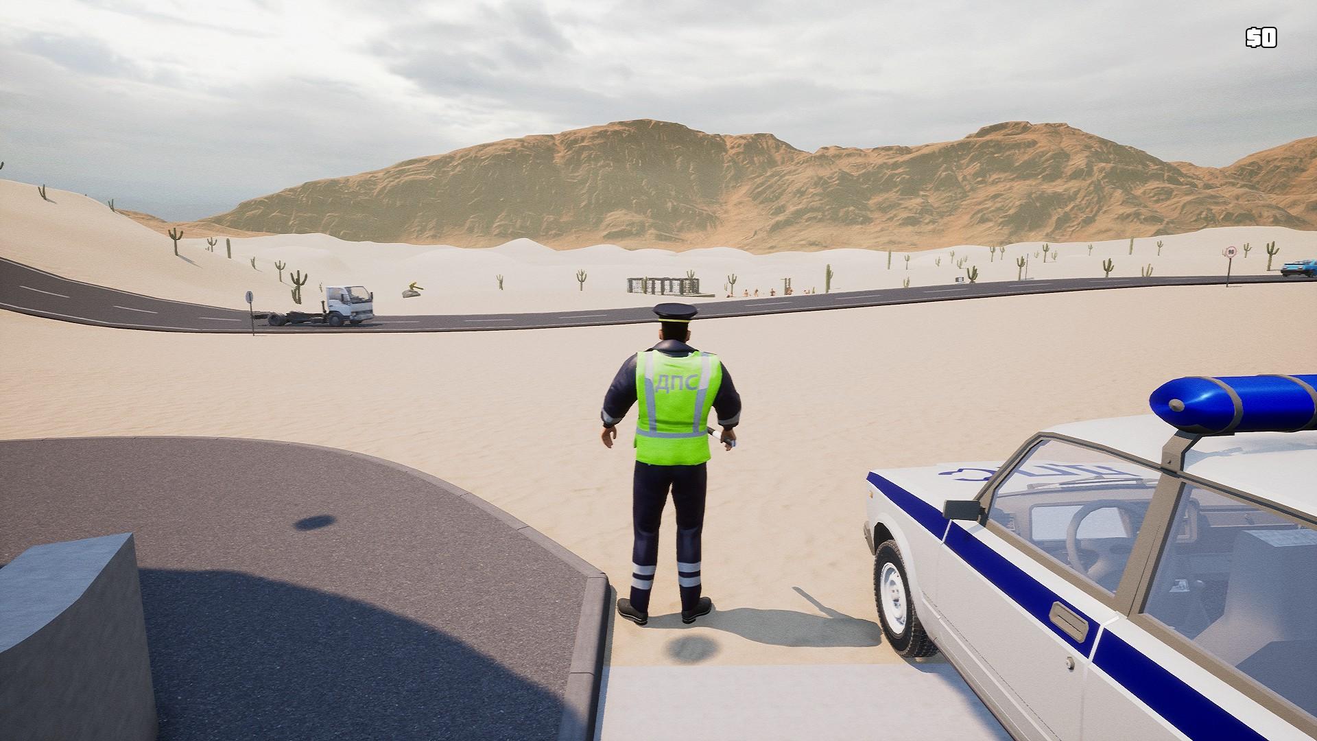 GAI Stops Auto: Right Version image 21