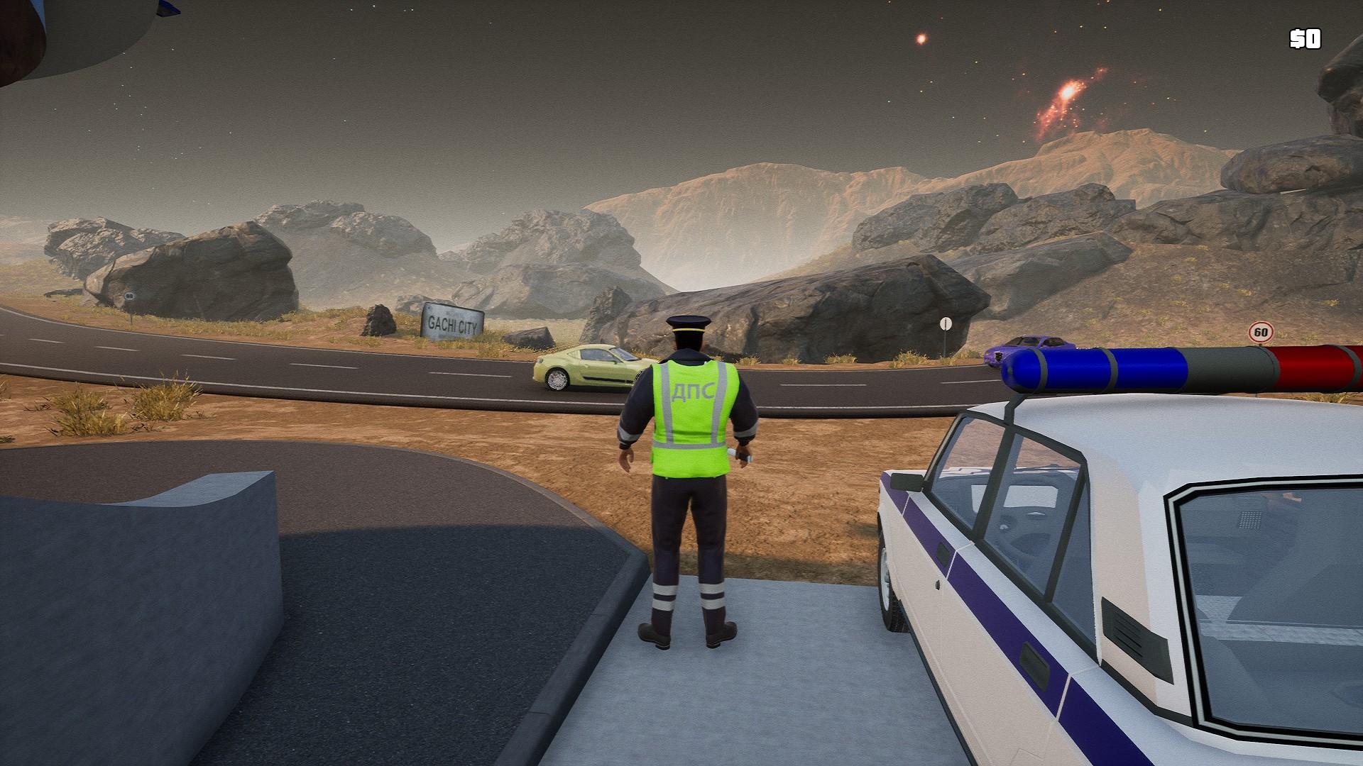 GAI Stops Auto: Right Version image 27
