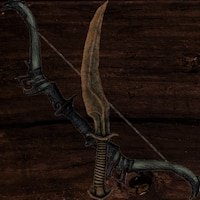 Ancient Nord Weapon Tempering And Bug Fixes画像