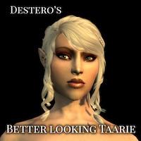 Destero's Taarie画像