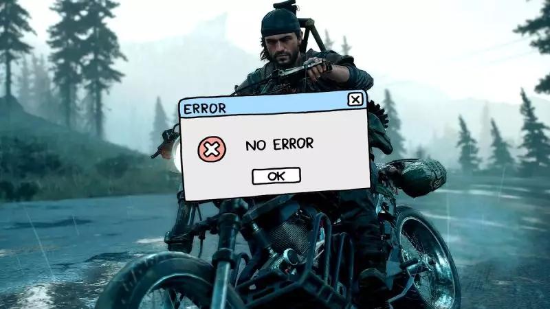 Решаем ошибки и повышаем FPS в Days Gone