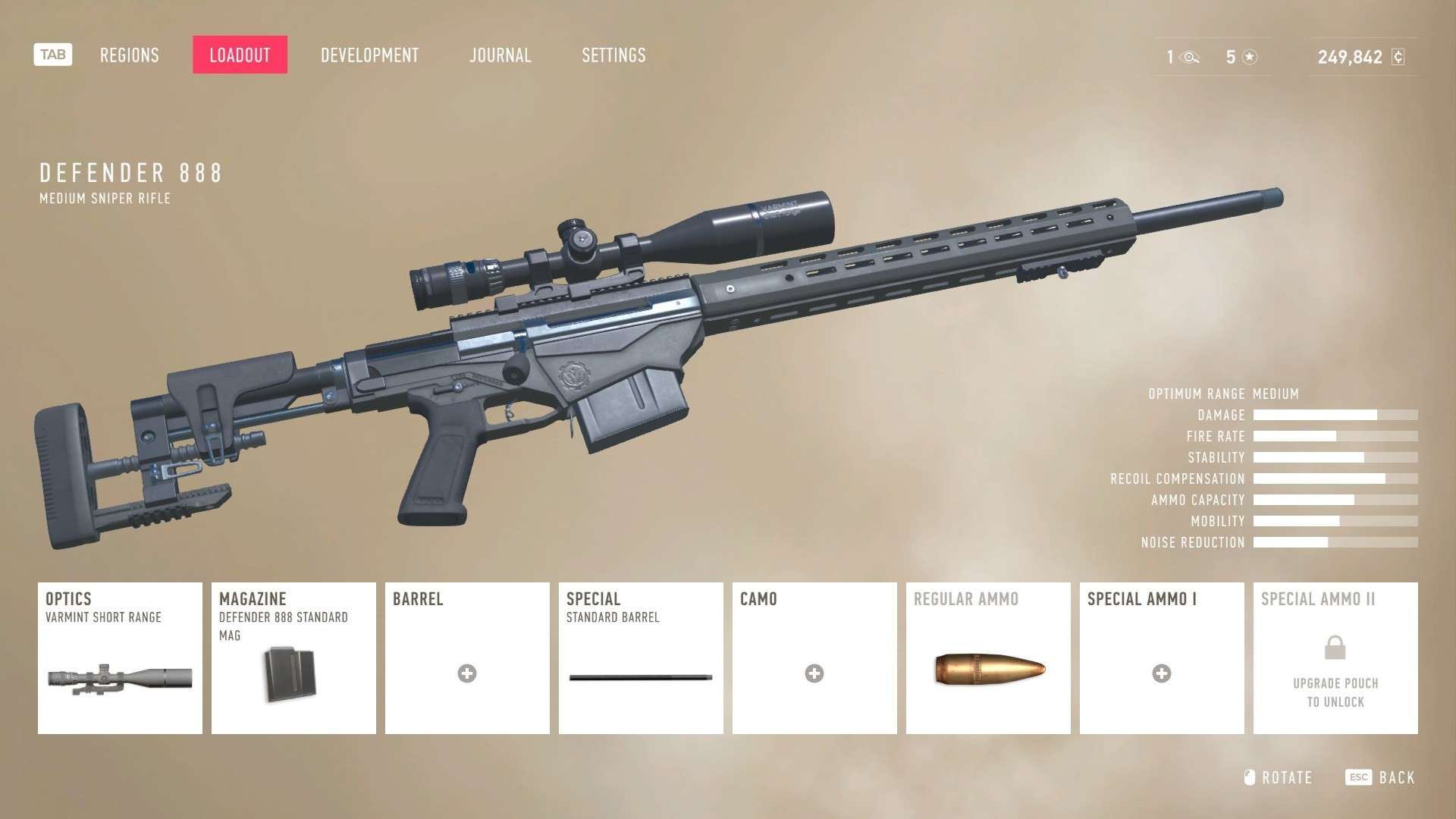 A Detailed Guide to the Sniper Rifles of SGWC2 image 50