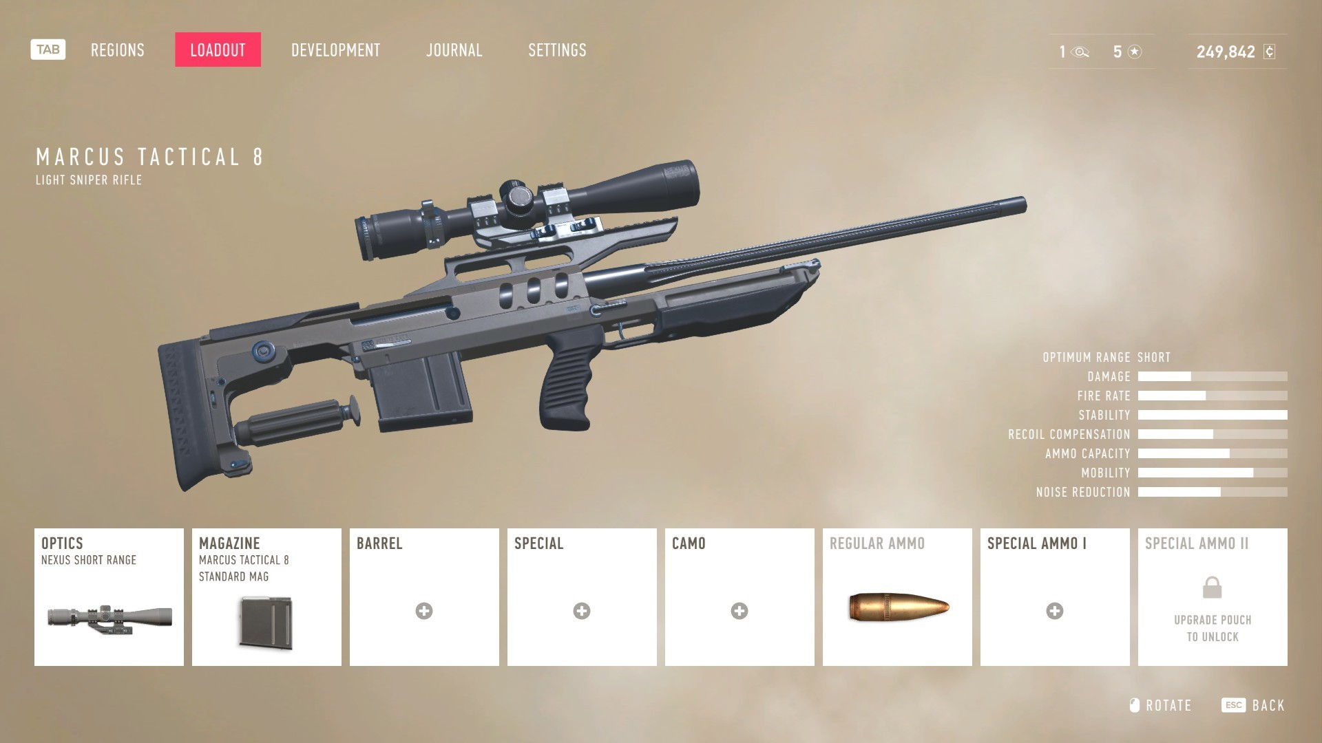 A Detailed Guide to the Sniper Rifles of SGWC2 image 31