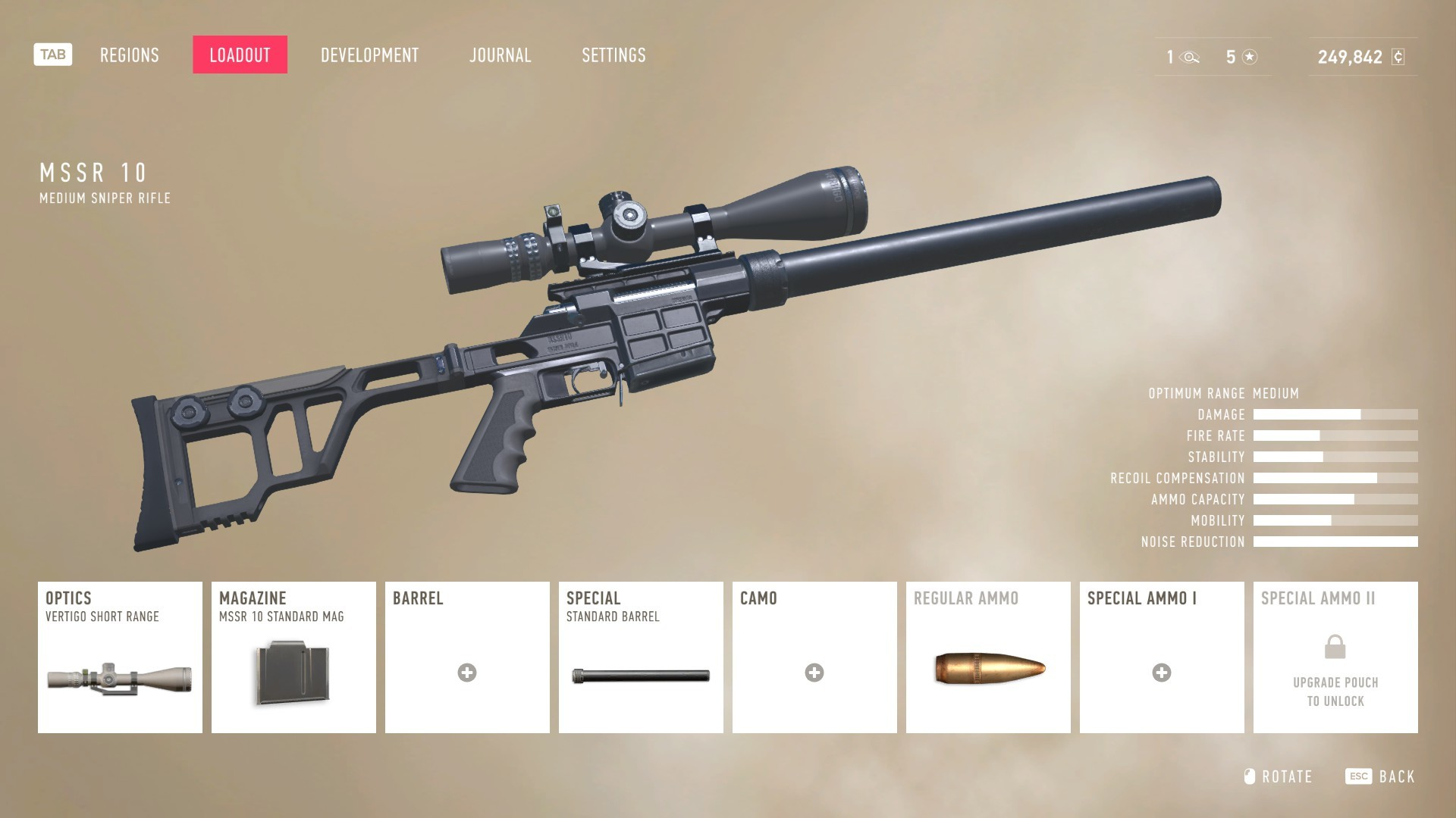 A Detailed Guide to the Sniper Rifles of SGWC2 image 58