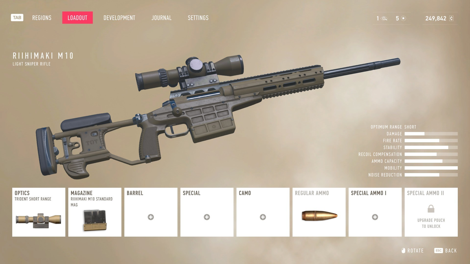 A Detailed Guide to the Sniper Rifles of SGWC2 image 18