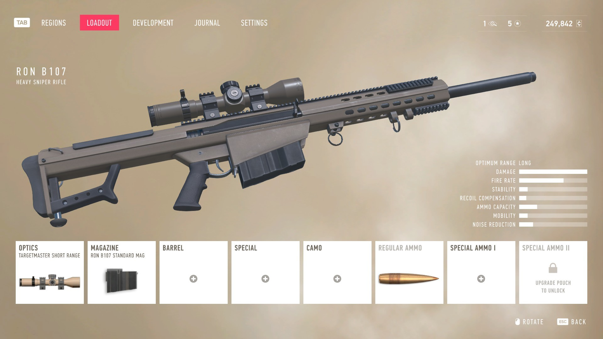 A Detailed Guide to the Sniper Rifles of SGWC2 image 76