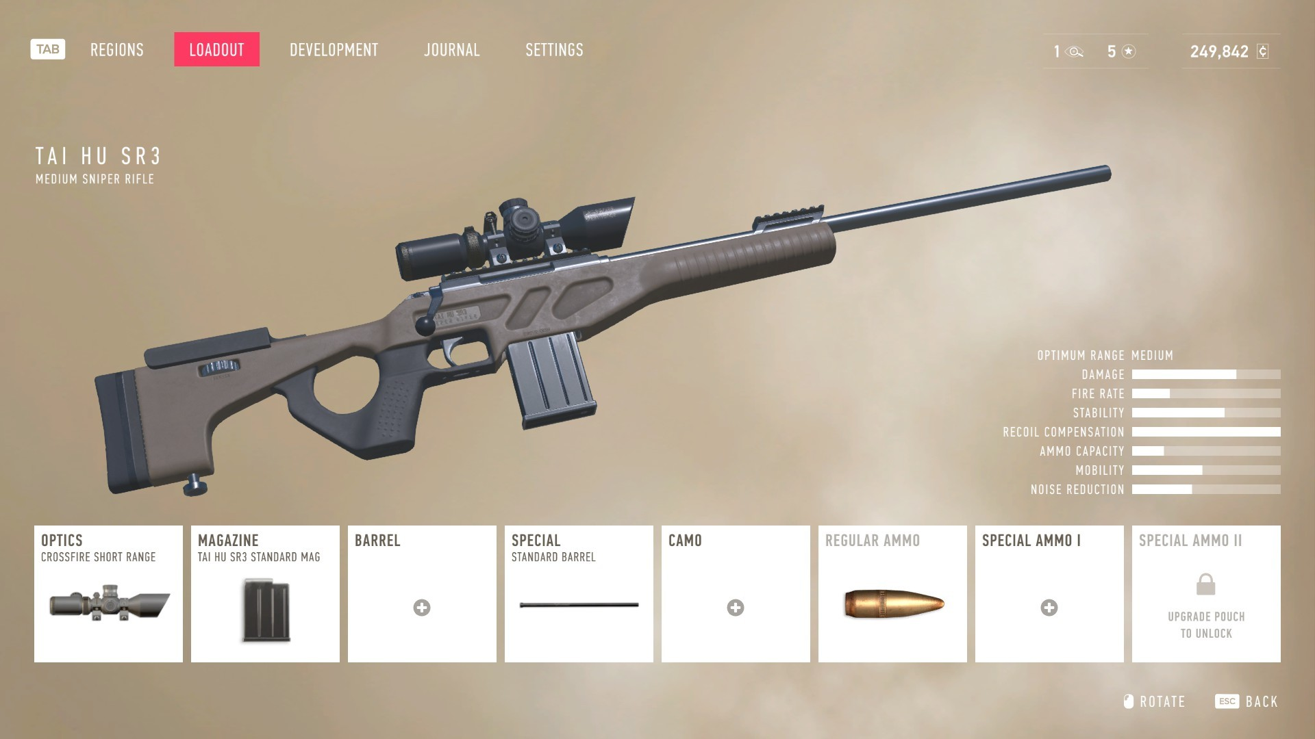 A Detailed Guide to the Sniper Rifles of SGWC2 image 43