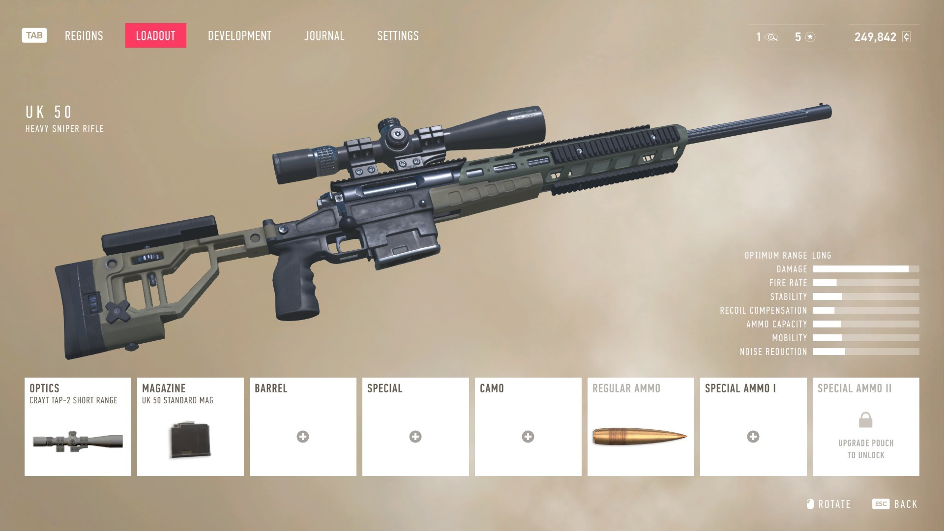 A Detailed Guide to the Sniper Rifles of SGWC2 image 69