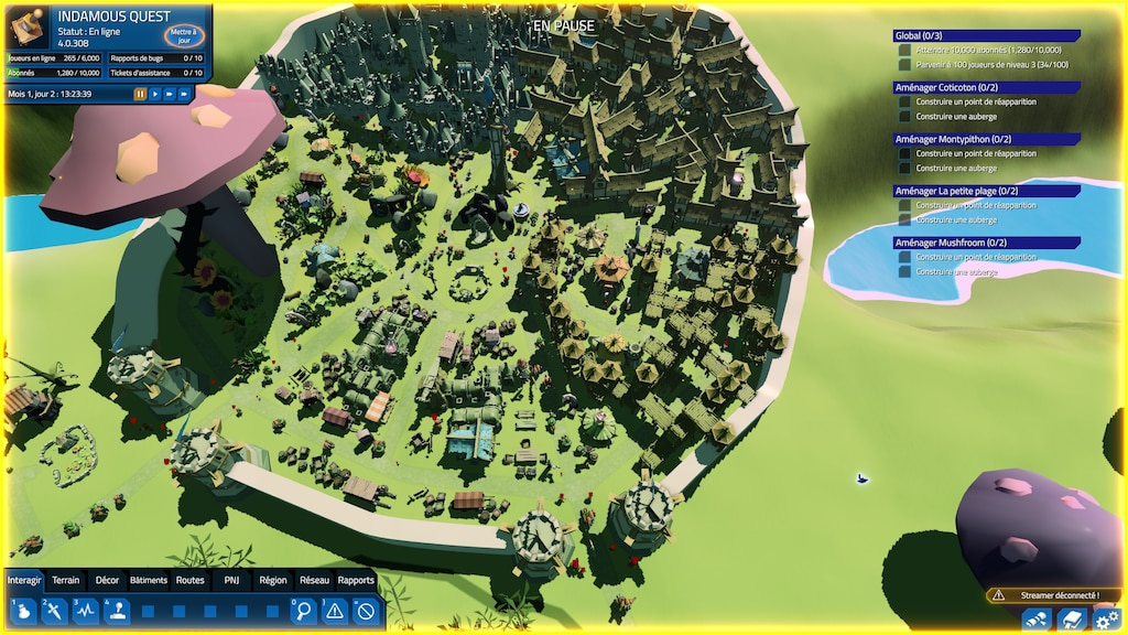 Steam Community :: MMORPG Tycoon 2