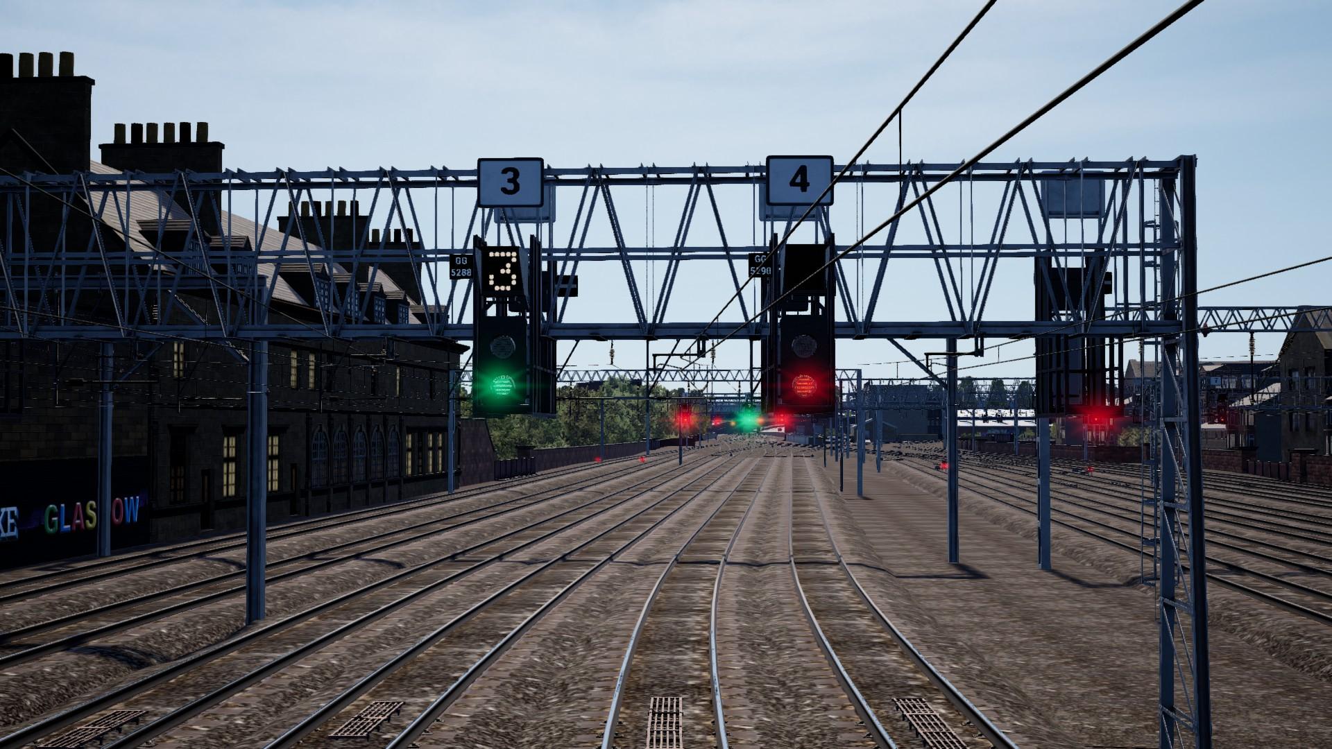 Train Sim World® 2 - Cathcart Circle Line - A Driver's Guide