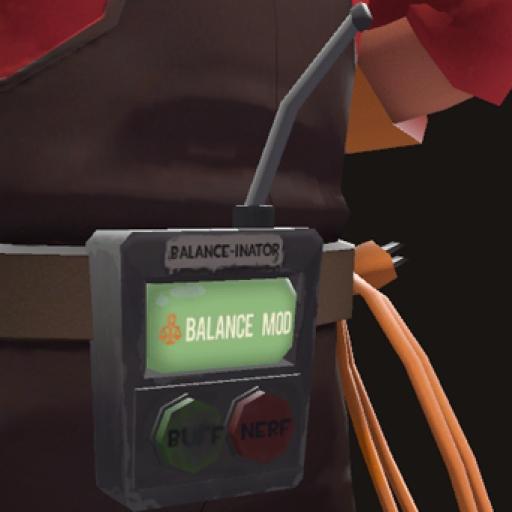 The Balance-Inator