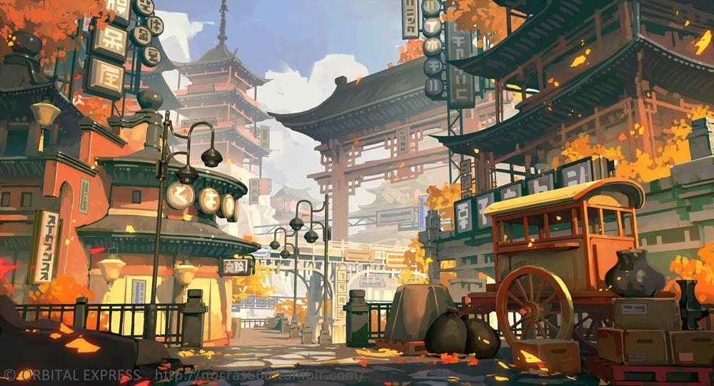Steam Community :: TASOMACHI: Behind the Twilight