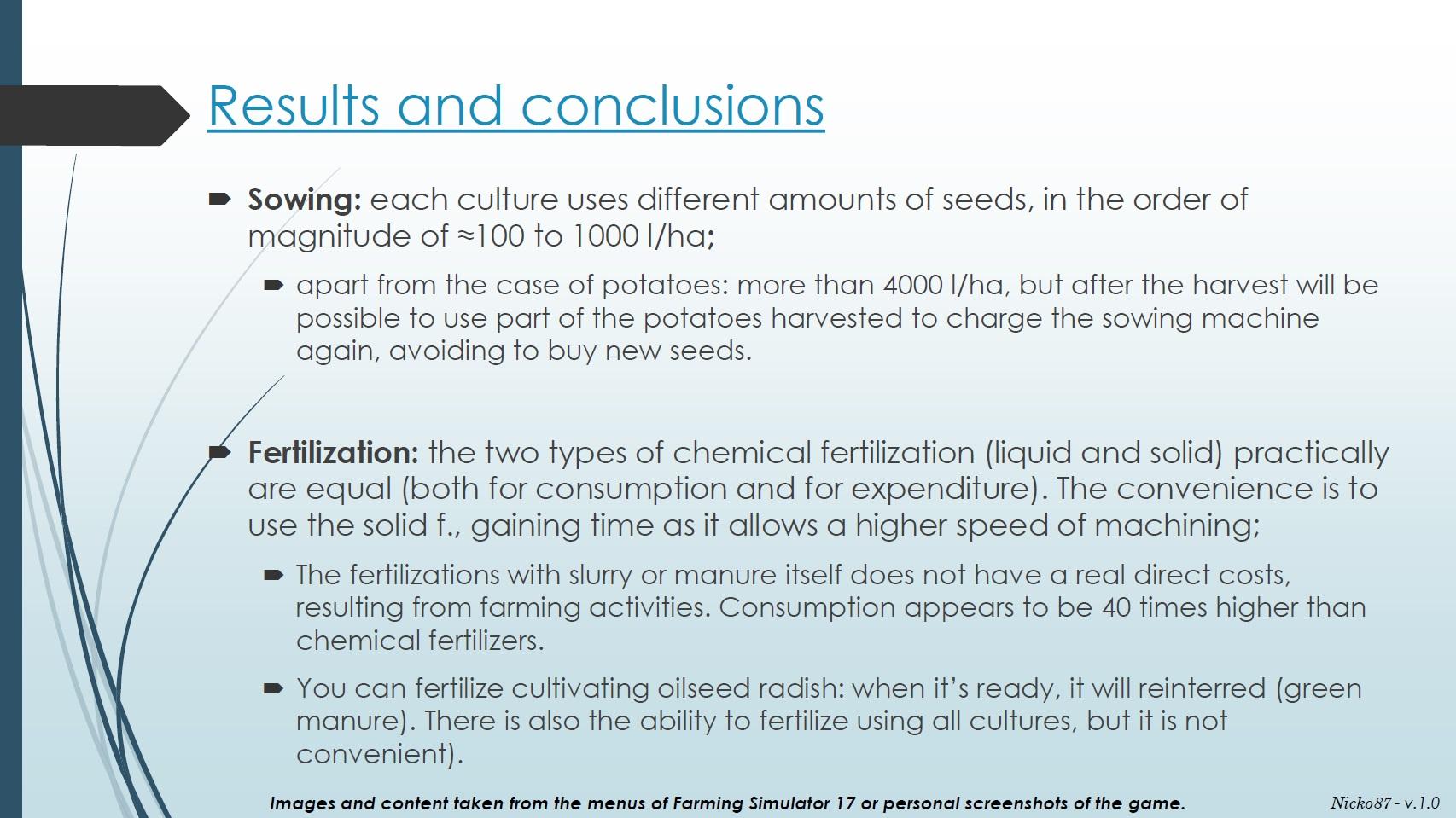 steam community guide uso semi fertilizzante seeds  steam community guide uso semi fertilizzante seeds fertilizer usage <fs17>