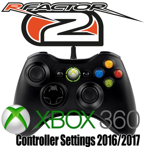 Steam Community :: Guide :: Xbox 360 Controller Settings