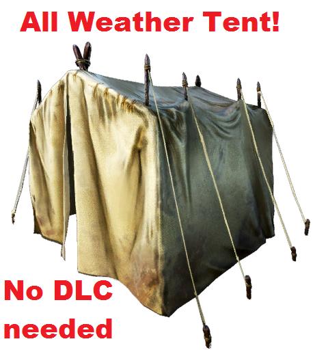 sc 1 st  Steam Community & Steam Workshop :: Large Survival Tent (No Future Updates)